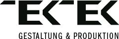 TEKTEK – Gestaltung & Produktion